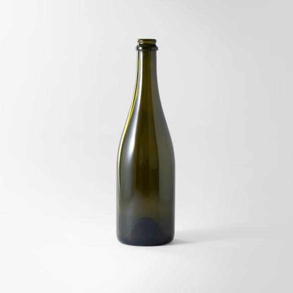 Bottiglia champagnotta sciampagnotta